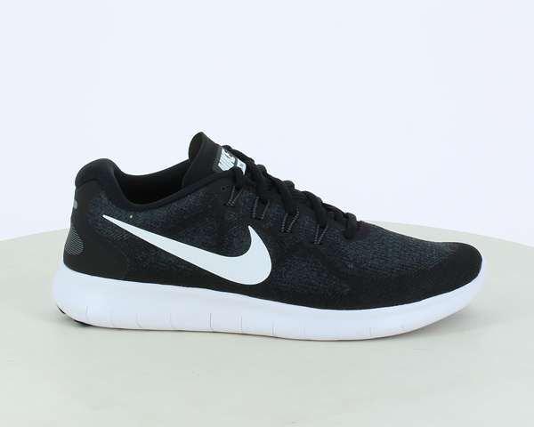 4863ea39065 Nike Free RN 2017 Black buy and offers on Runnerinn