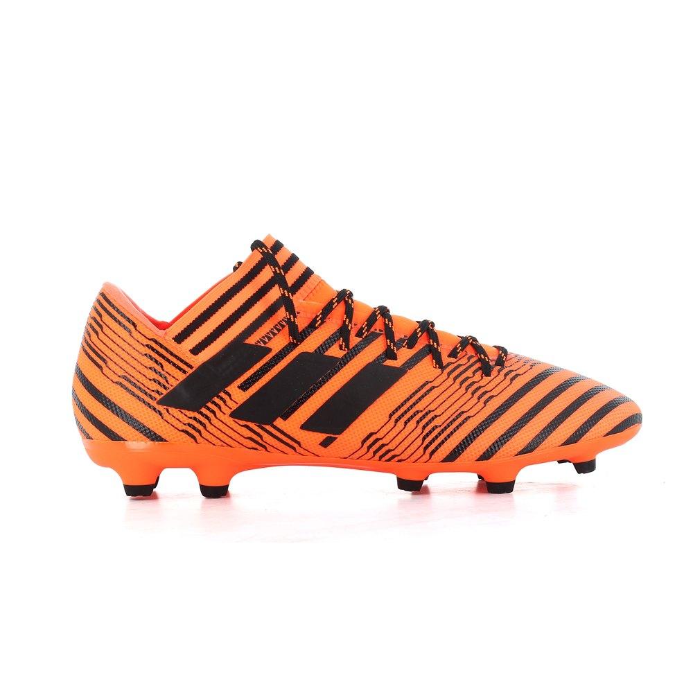 f9c568a8d adidas Nemeziz 17.3 FG Orange buy and offers on Goalinn