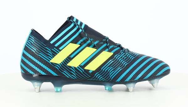 cb3c6d8d5 adidas Nemeziz 17.1 SG Blue buy and offers on Goalinn