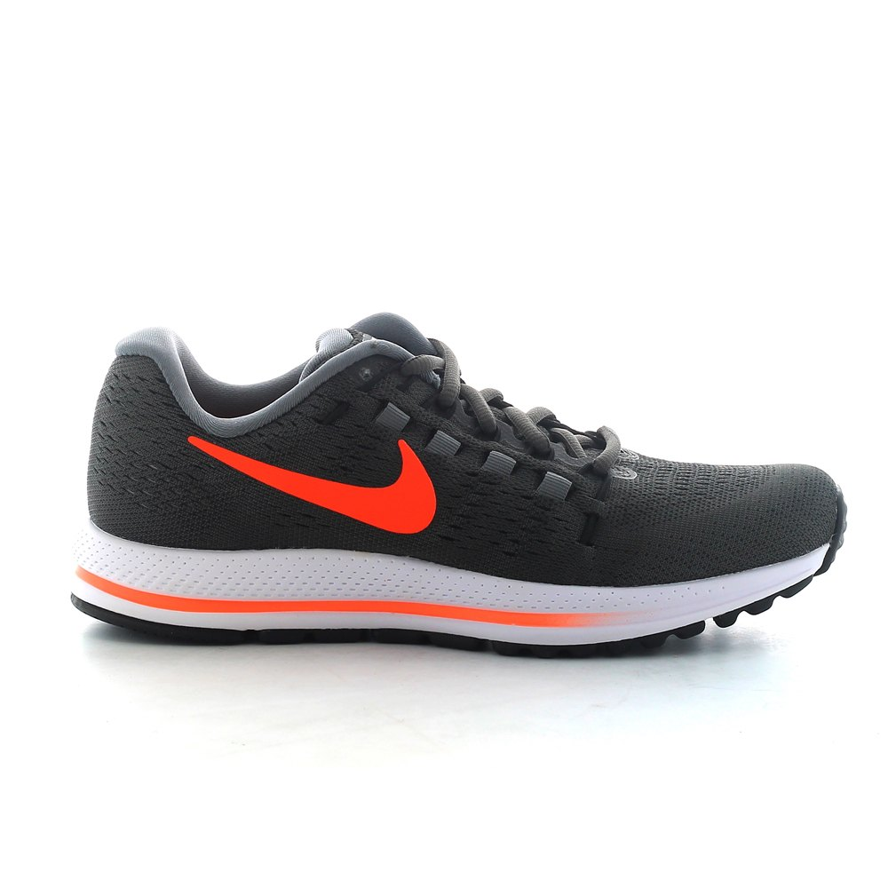 bde4261c51d Nike Air Zoom Vomero 12 Grey buy and offers on Runnerinn