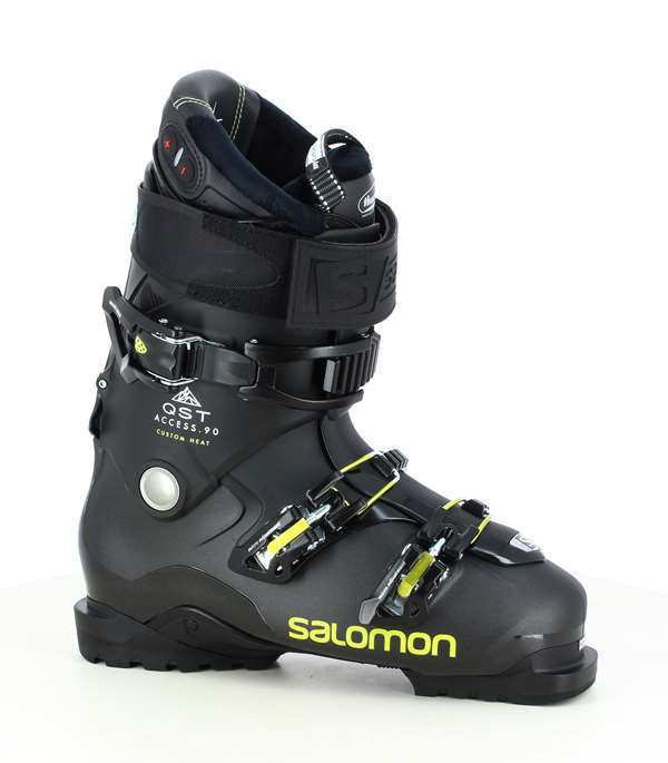 Salomon QST Access Custom Heat