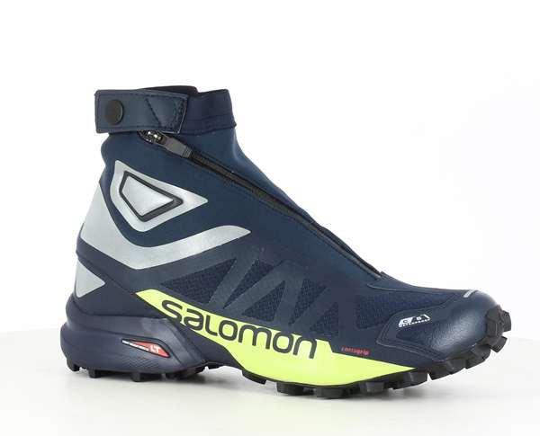 Salomon Snowcross 2 CSWaterproof kjøp og tilbud, Runnerinn