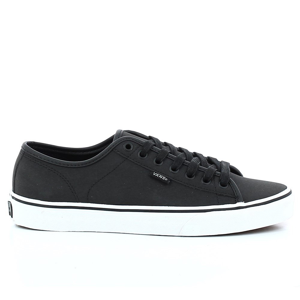 f5f99eedab Vans Ferris Black buy and offers on Dressinn