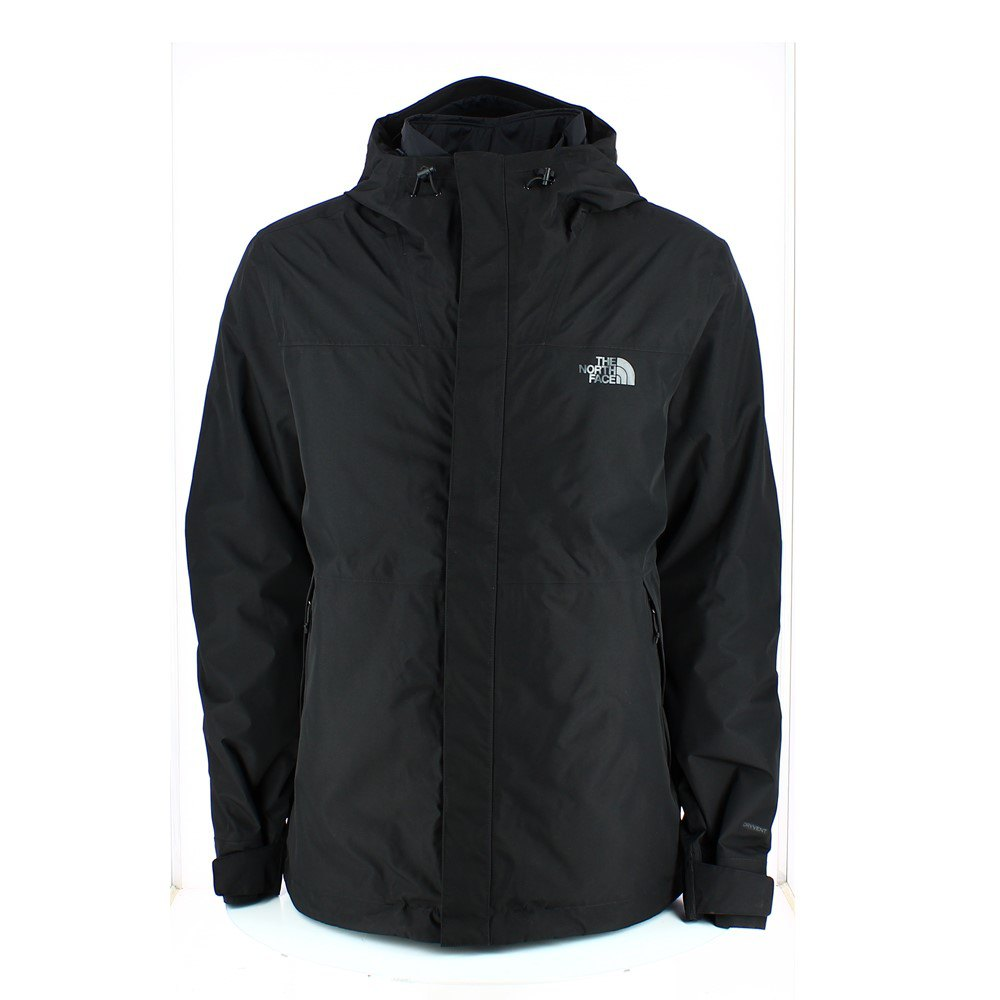 The north face Naslund Triclimate Black 2211cb6bf540