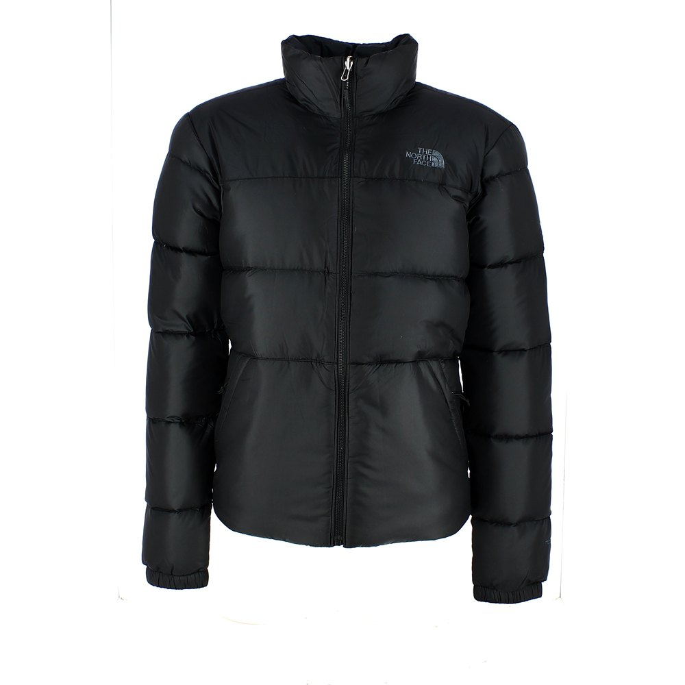fc3e90a7e9087 The north face Nuptse III Black buy and offers on Trekkinn