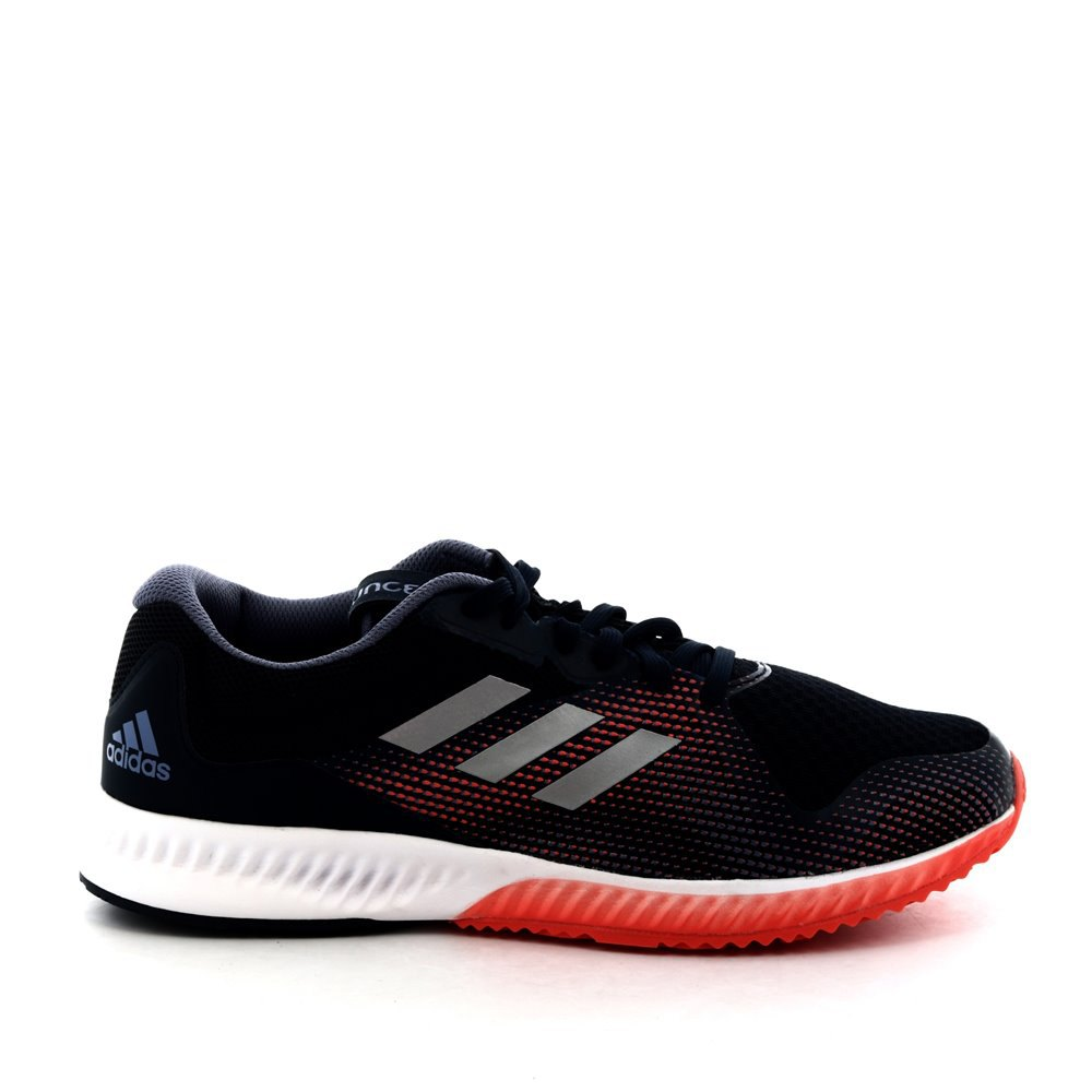 adidas Aerobounce Racer White buy and offers on Runnerinn 442ecf22b