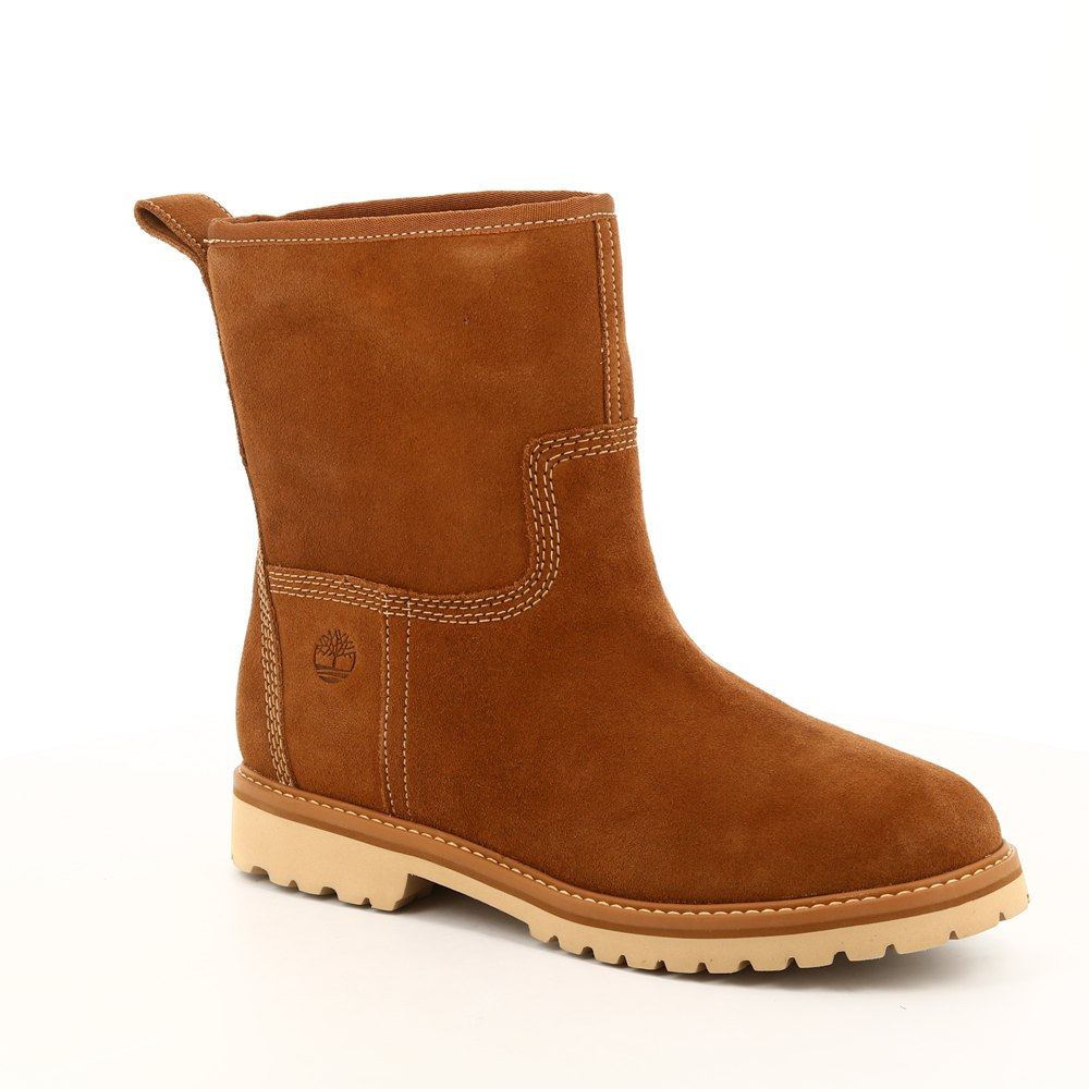 b97e940c4ae9 Timberland Chamonix Valley Winter Boot Wide Brown