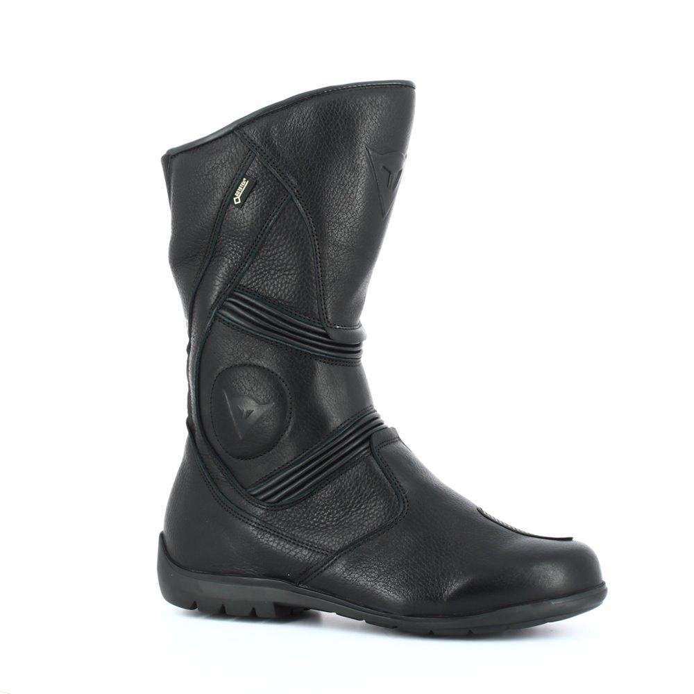 Dainese Stövel R Fulcrum C2 Gore Tex® Svart