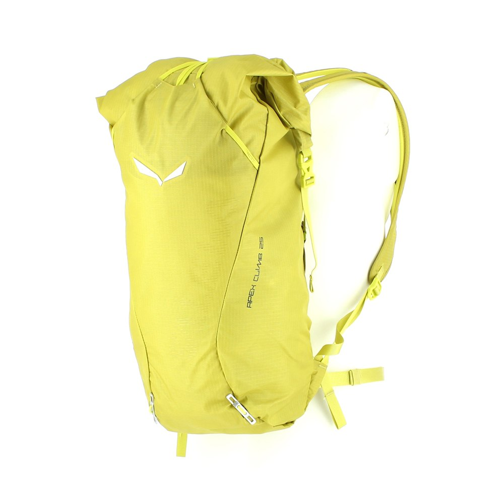 c076e6edb9 Salewa Apex Climb 25L Yellow buy and offers on Trekkinn