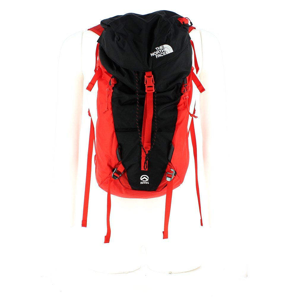 1cc276f453 The north face Verto 27L Red buy and offers on Trekkinn