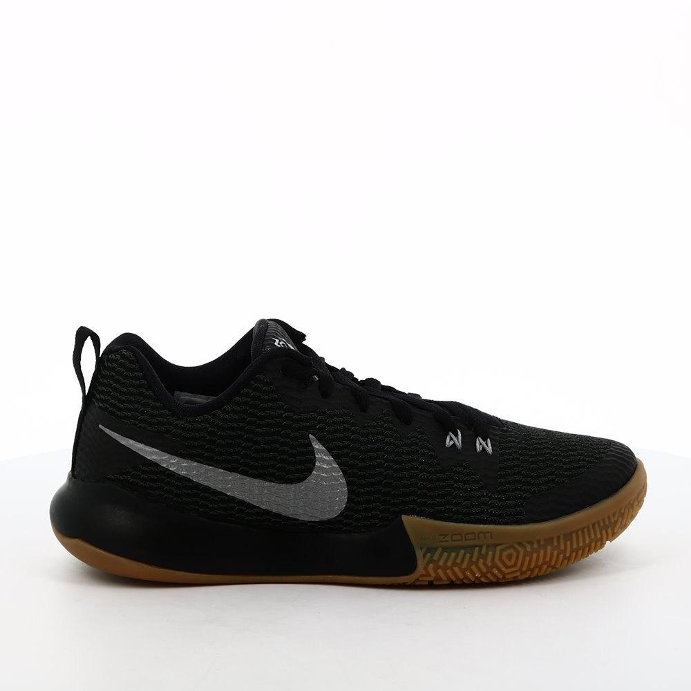 Nike Zoom Live II Black buy and offers on Goalinn e3d0d6e3a