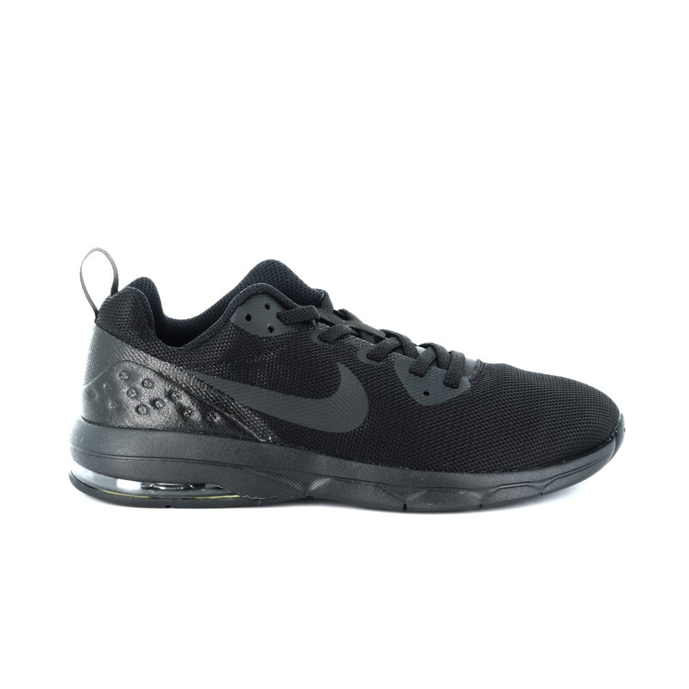 a87faa705c2 Nike Air Max Motion Low PSV Black buy and offers on Runnerinn