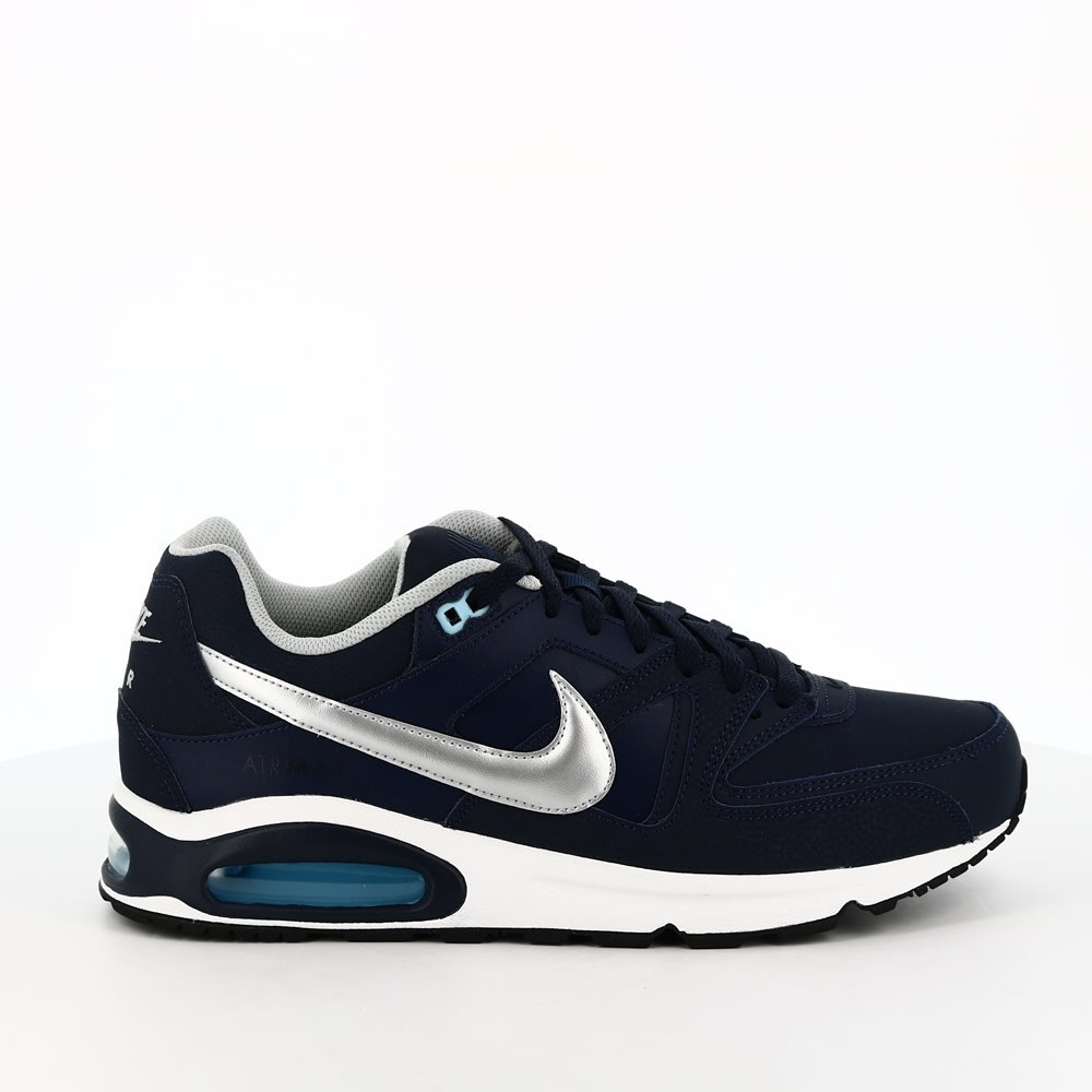 info for 134ed 277b0 Nike Air Max Command Leather buy and offers on Outletinn