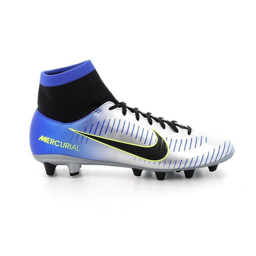 new arrivals 6f4d8 a092f Nike Mercurial Victory VI DF Neymar JR Pro AG Blue, Goalinn