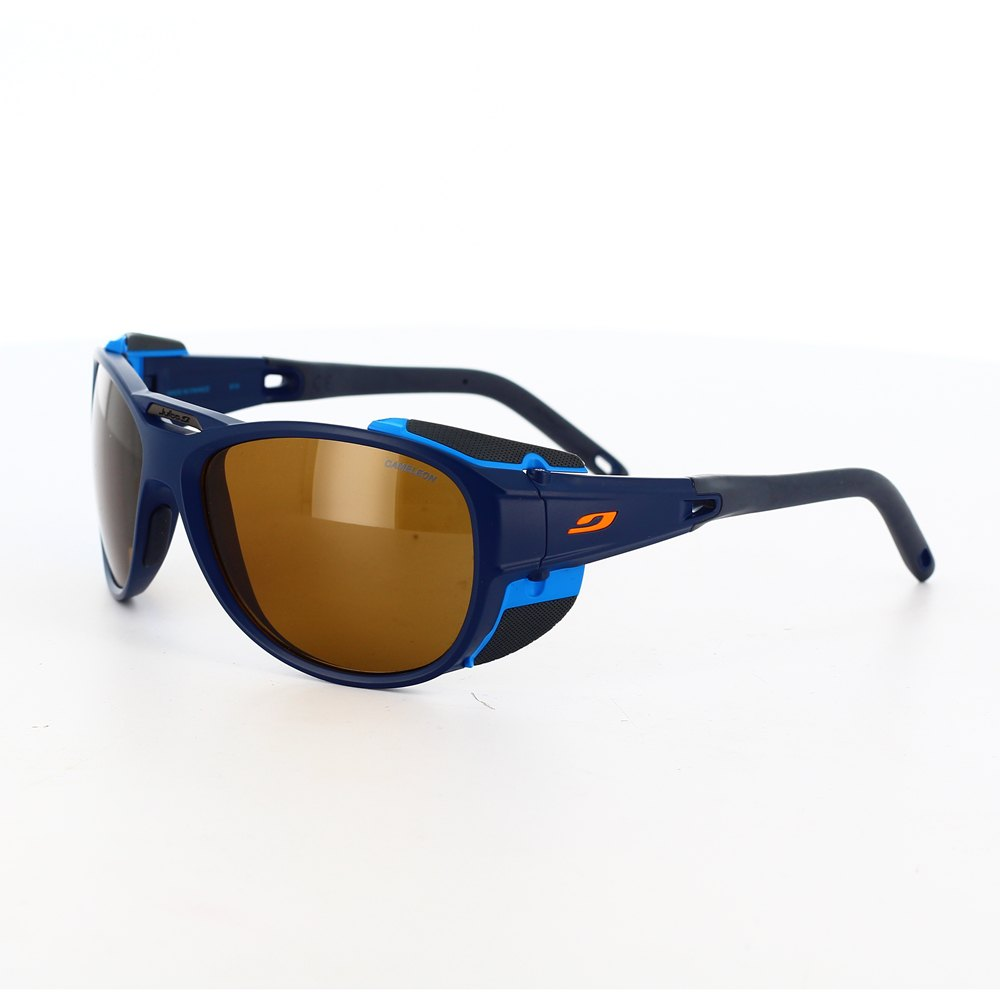 229dbf17b9f Julbo Explorer 2.0 Blue buy and offers on Trekkinn