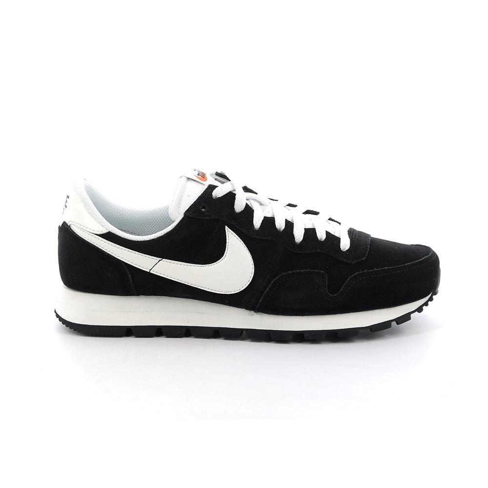 80753d7ea Nike Air Pegasus 83 Leather Black buy and offers on Dressinn
