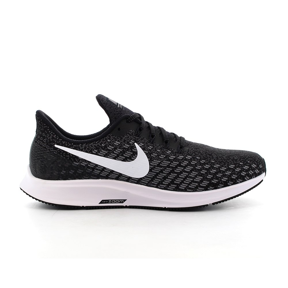 Nike Air Zoom Pegasus 35 Black buy and offers on Runnerinn 9f35d0f1e9584
