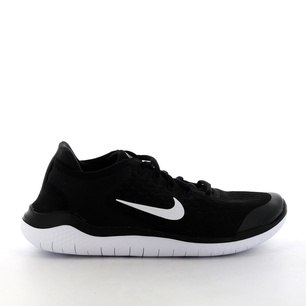 eb3dcadd65b2 Nike Free RN GS 18 Black buy and offers on Runnerinn