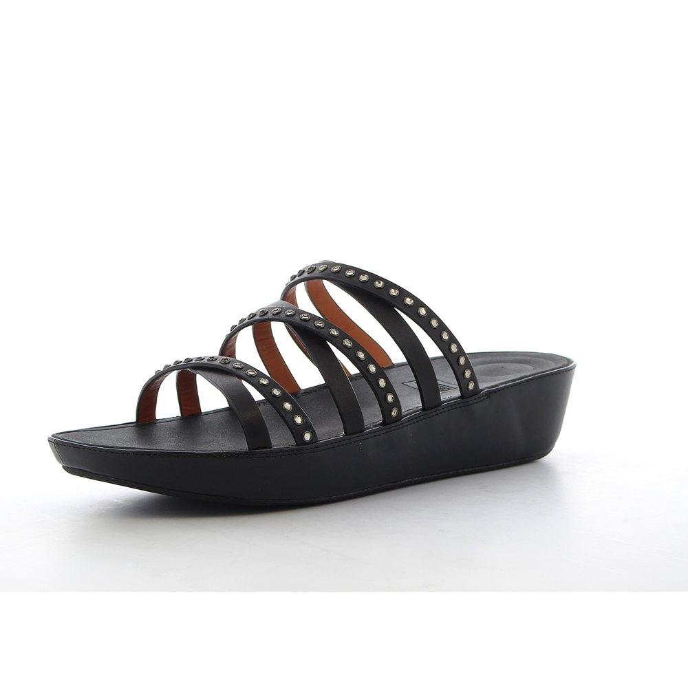 895e31ec6023 Fitflop Linny Slide Black buy and offers on Dressinn