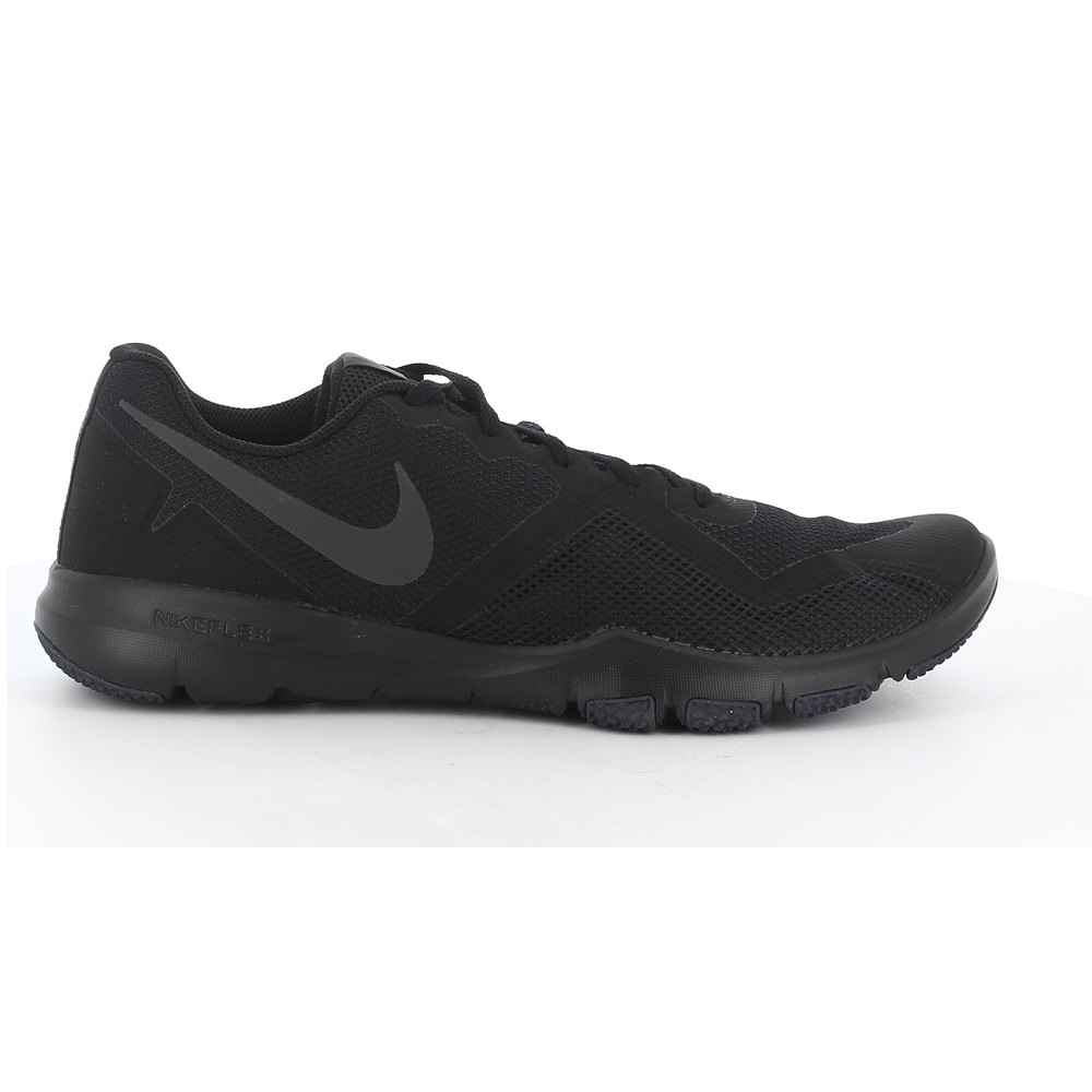 16c3122bc0cd9 Nike Flex Control II Black buy and offers on Traininn