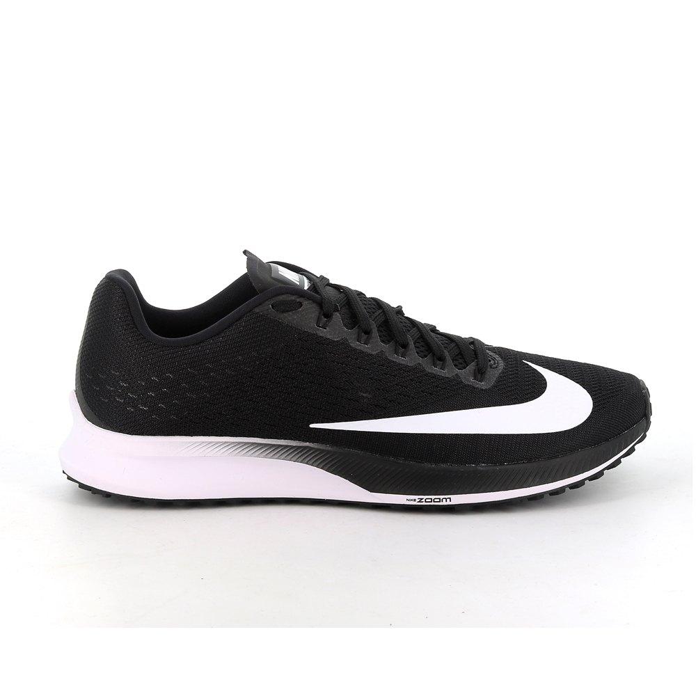 separation shoes c0406 eda74 Nike Air Zoom Elite 10 Black buy and offers on Runnerinn