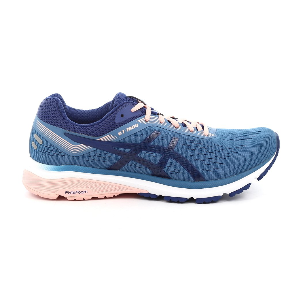 Asics Noosa FF 2 Blue buy and offers on Runnerinn