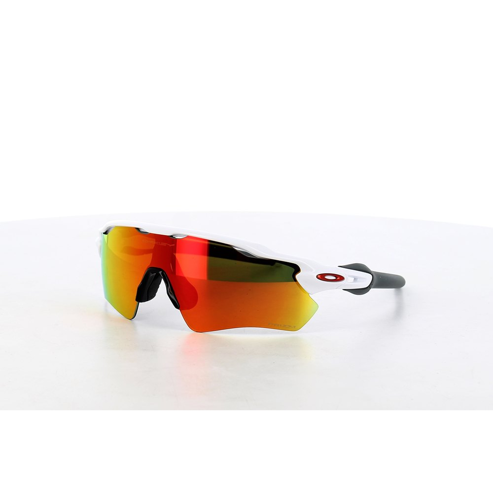 8c3e0b49761 Oakley Radar EV Pitch White buy and offers on Bikeinn