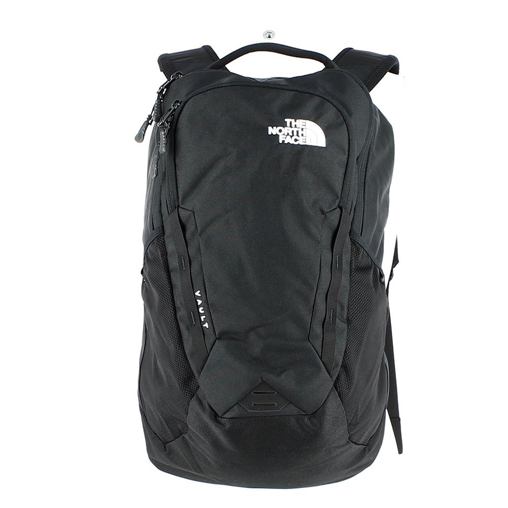 e26172adb The north face Vault 26.5L Black buy and offers on Trekkinn