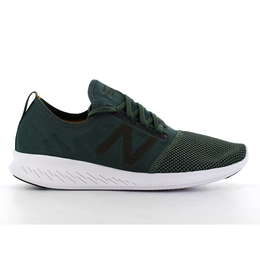 2532f67cea86 New balance Fuel Core Coast Green buy and offers on Outletinn