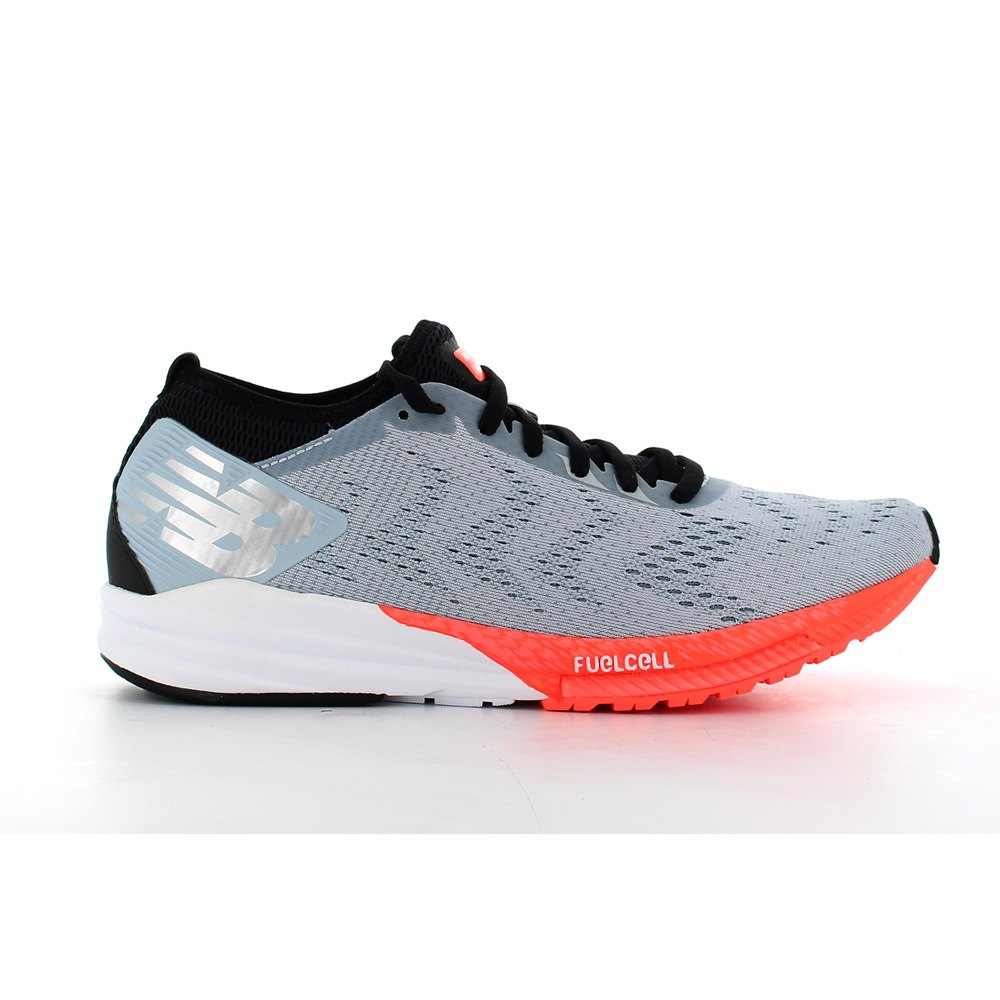 5f9ef4dd4b02 New balance Fuel Core Impulse Grey buy and offers on Outletinn