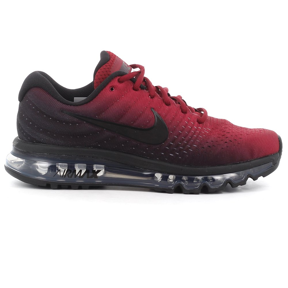 Nike Air Max Red buy and offers on Dressinn 198d9cfb8