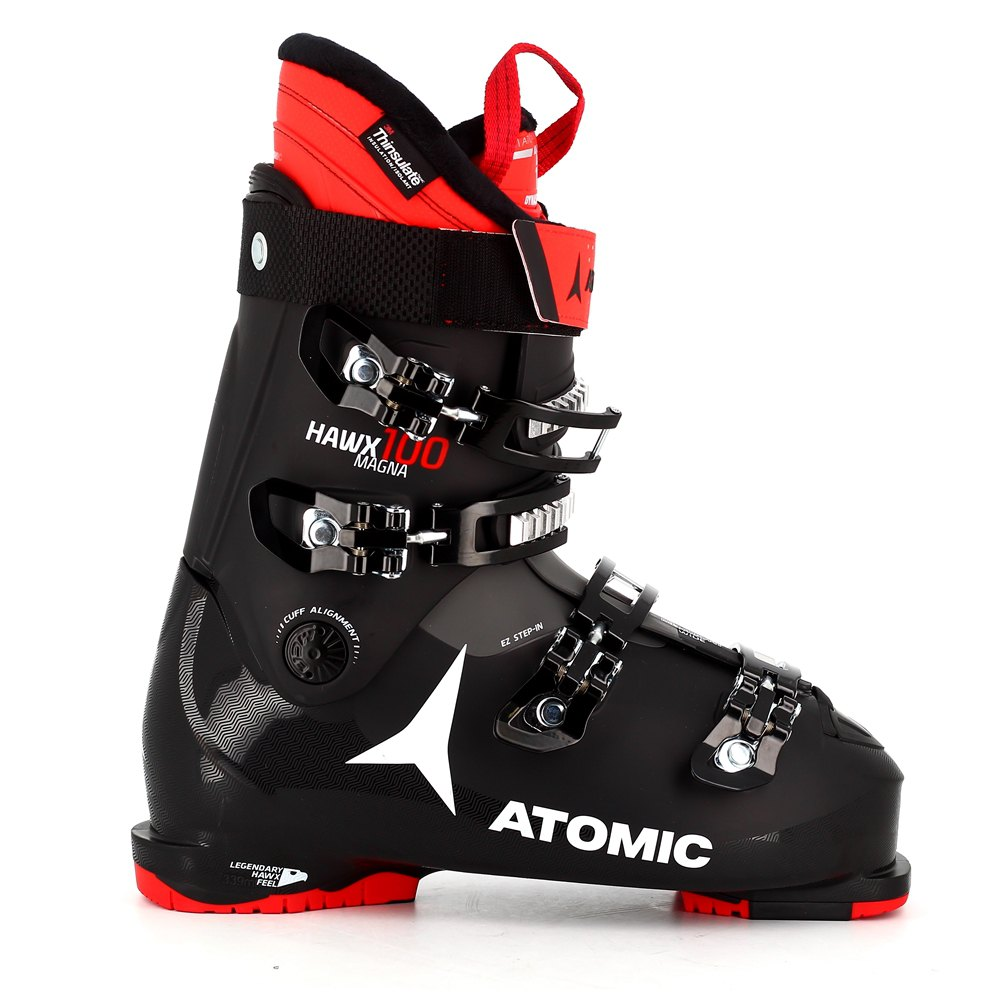 Atomic Hawx Magna 100 Red buy and offers on Snowinn 37f179bb4
