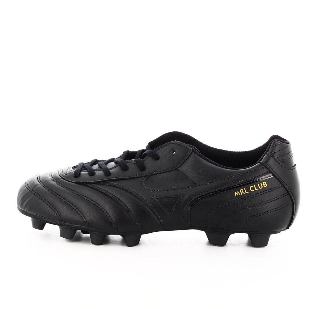 Mizuno MRL Club MD Preto comprar e ofertas na Goalinn a500d795bdd41