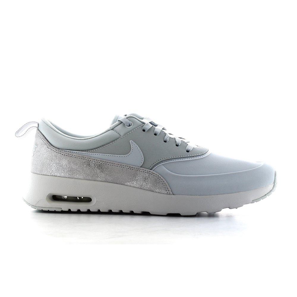 Nike Air Max Thea Brun kjøp og tilbud, Dressinn Sneakers