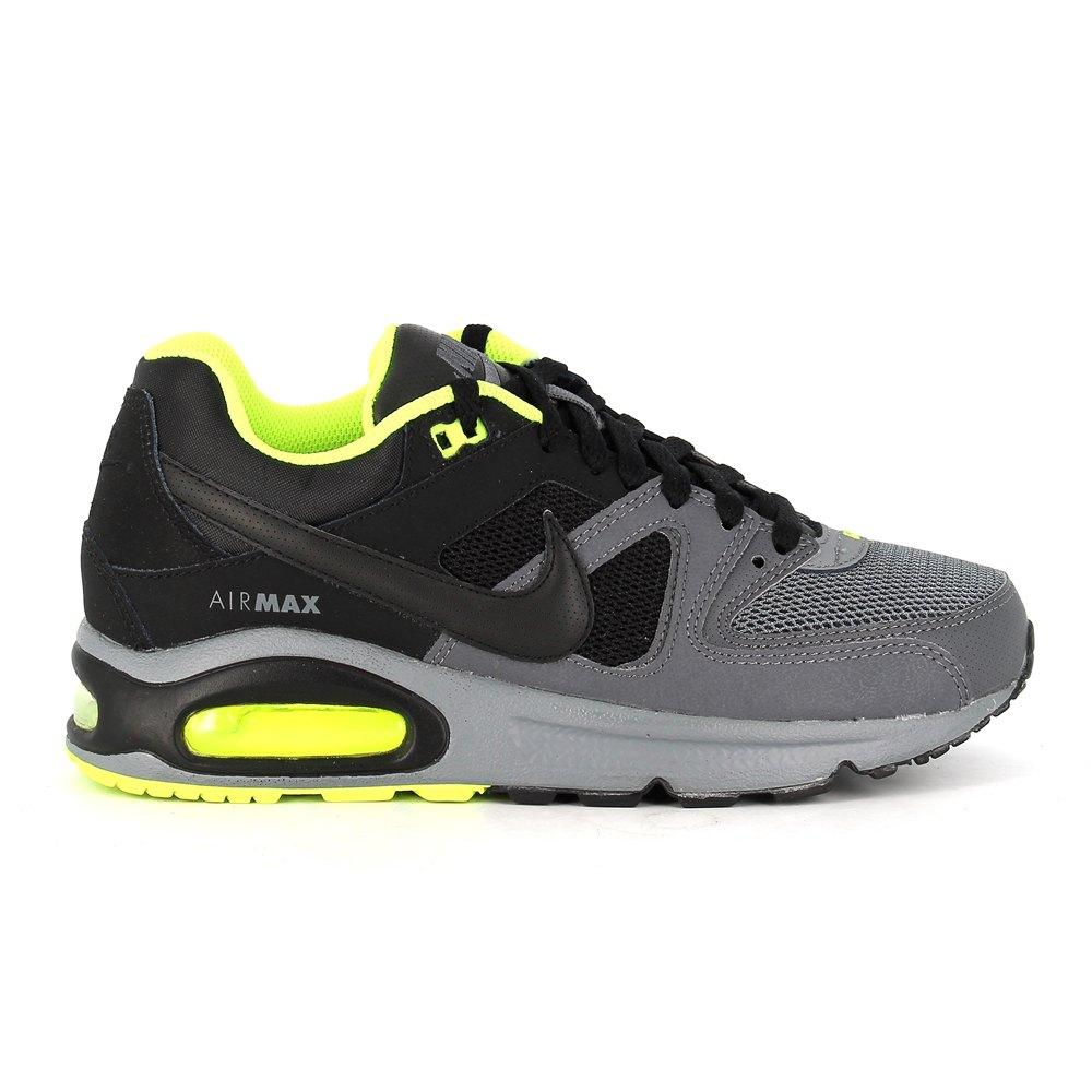 544ecfacbd2e85 Nike Air Max Command Black buy and offers on Dressinn