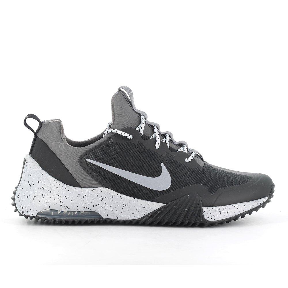 2a45c116faad Nike Air Max Grigora Black buy and offers on Dressinn
