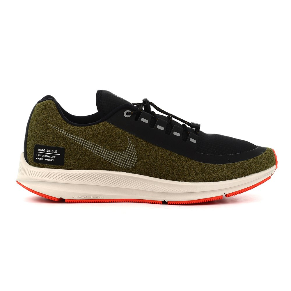 best website 10fa9 e851f Nike Zoom Winflo 5 Run Shield