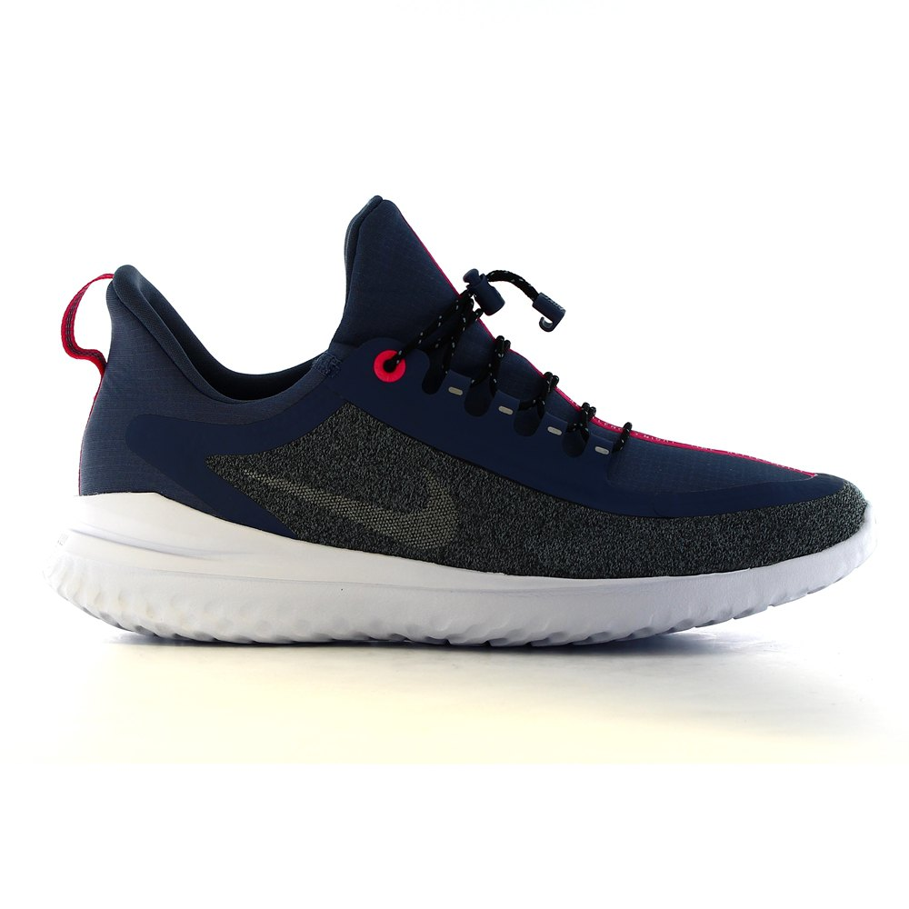 651890db907f7a Nike Renew Rival Shield GG Blue buy and offers on Runnerinn
