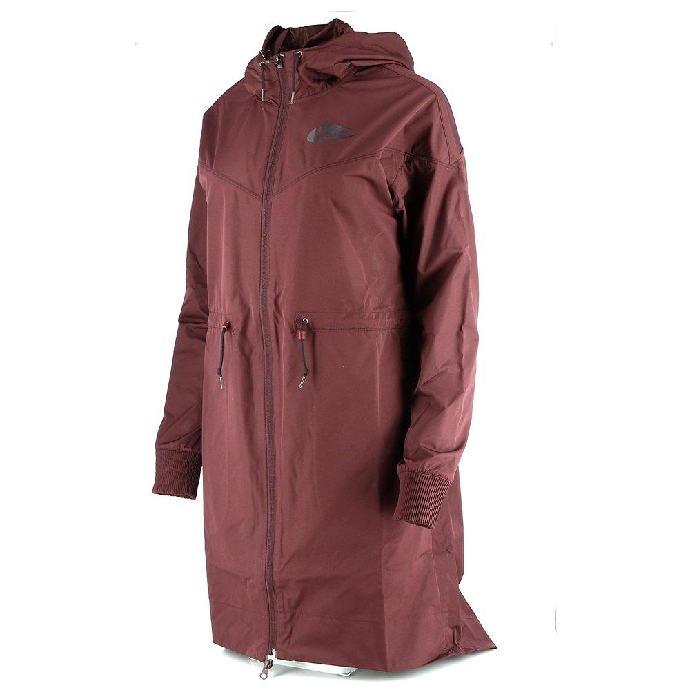 31237d30de Nike Sportswear Windrunner Long Novelty Purple