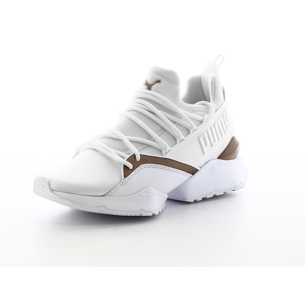 Puma select Muse Maia Luxe White buy