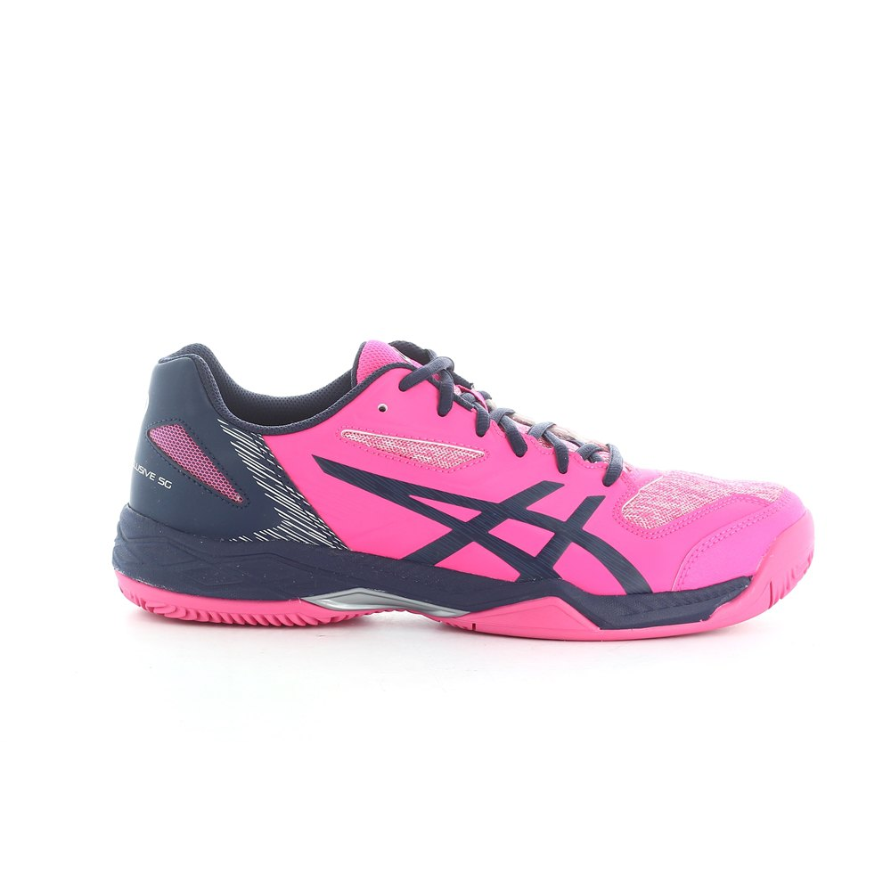 0008271dfa7a Asics Gel Padel Exclusive 5 SG Blue buy and offers on Smashinn