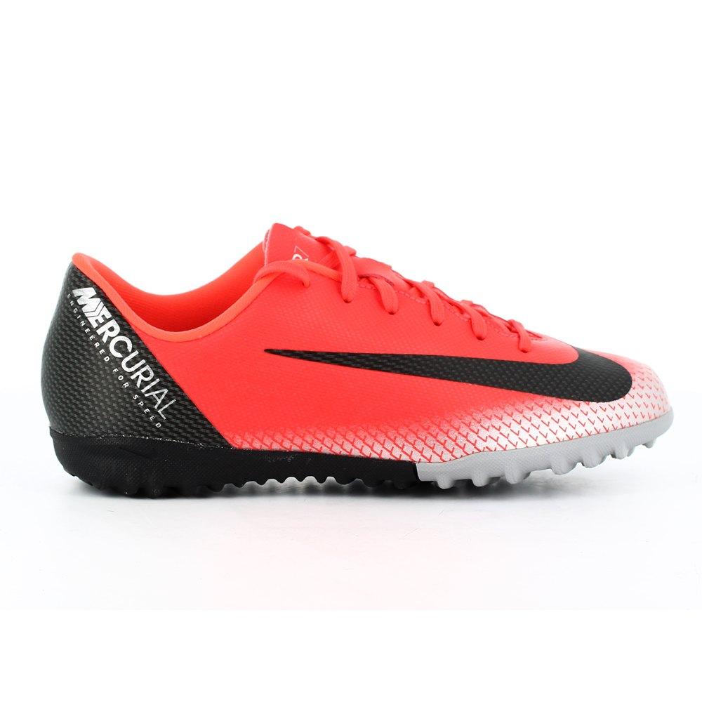 0b0aa5cba Nike Mercurialx Vapor XII Academy CR7 GS TF Red, Goalinn