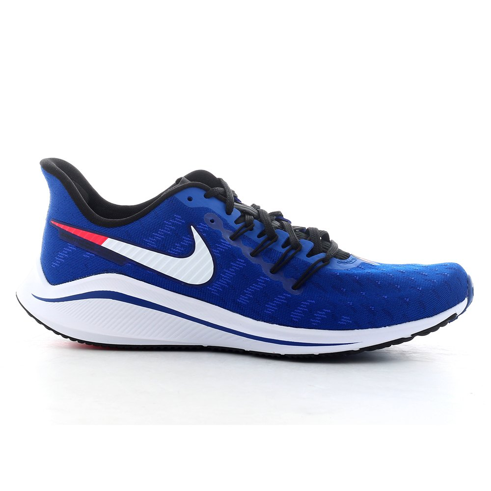 Nike free 4.0 v3 udsalg sort lilla løbesko herre tilbud 2907