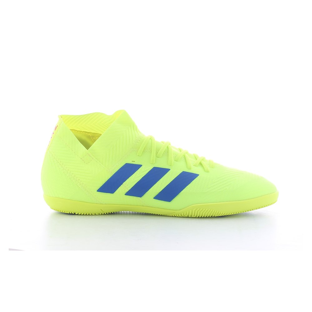 f01d27bd3f adidas Nemeziz 18.3 IN Yellow buy and offers on Goalinn