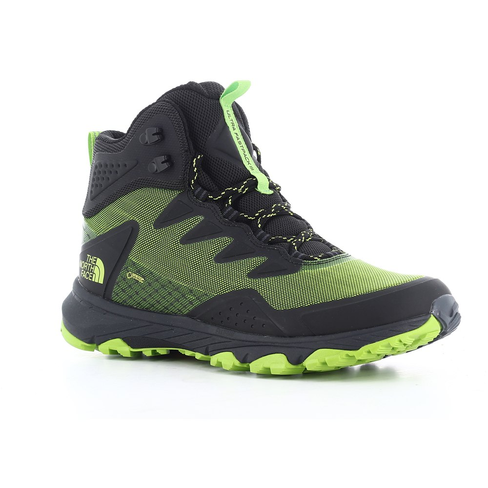 Goretex Ultra North Face Iii Fastpack Mid The ZuTkXiOP