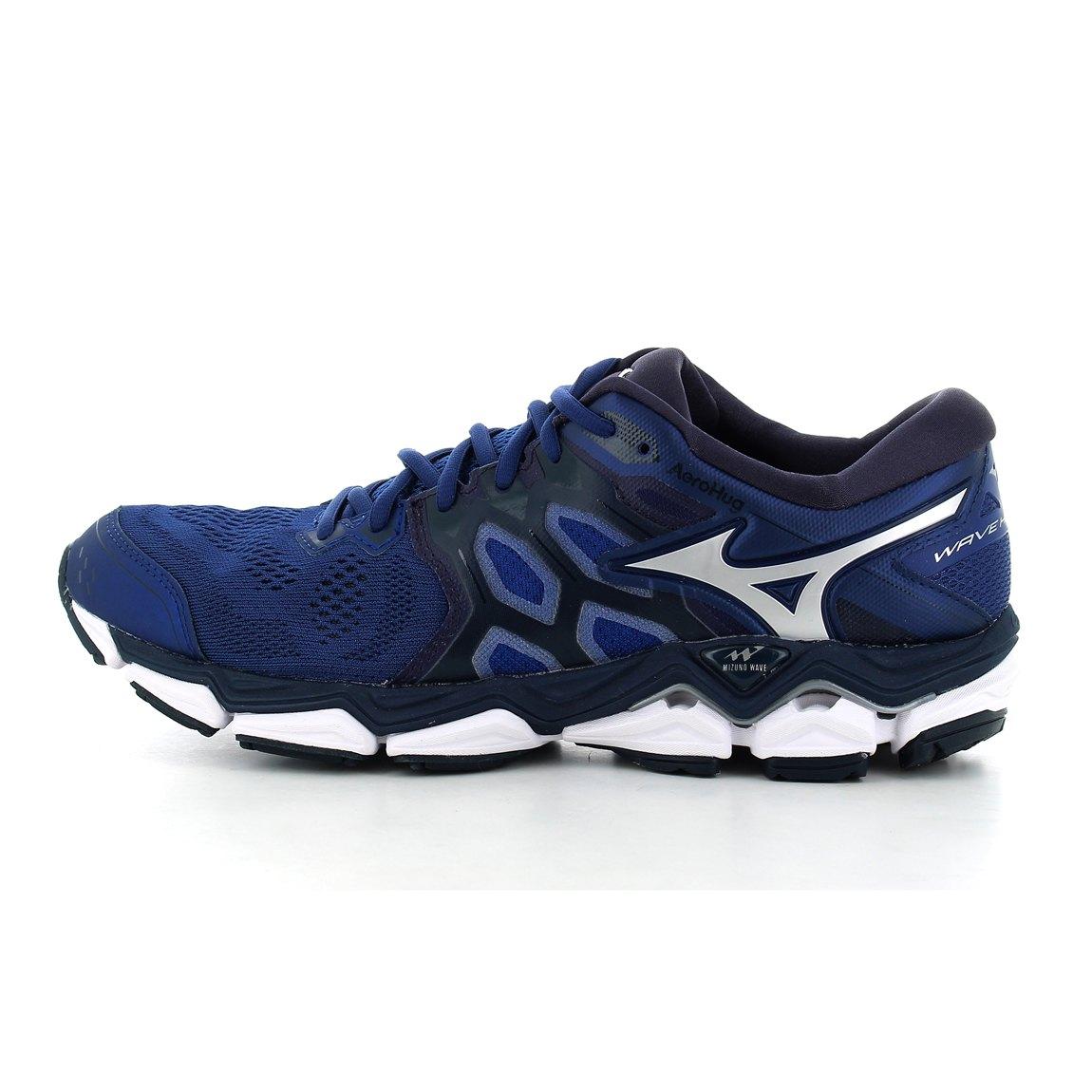 Mizuno Wave Horizon 3 Blue buy and