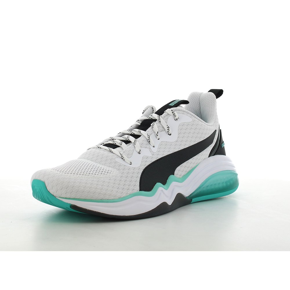 Puma LQDCELL Tension Shoes White buy and offers on Traininn