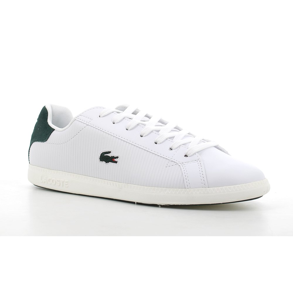 Lacoste Graduate White buy and offers