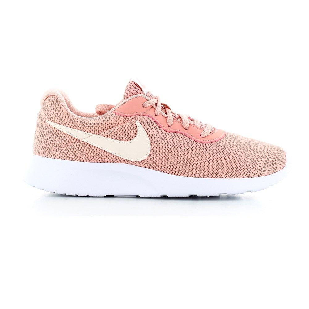 Nike Tanjun Pink buy and offers on Dressinn