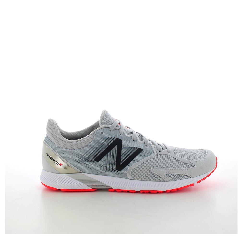 New balance Hanzo R V3 Running Shoes Grey, Runnerinn